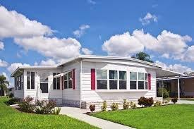 Do you own a mobile / manufactured home?