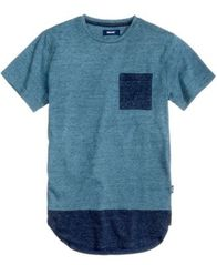 Image of Univibe Colorblocked T-Shirt, Big Boys (8-20)