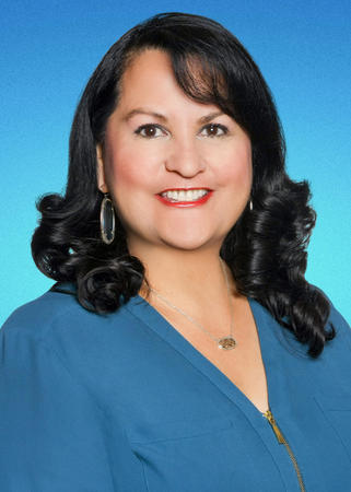 Photo of Maria Gonzales