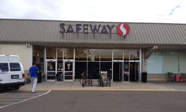 Safeway Pharmacy SW Third Ave Store Photo
