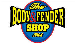 The Body Fender Shop