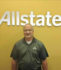 Allstate Agent - Skip Sampson