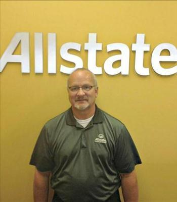 Allstate Insurance Agent Skip Sampson