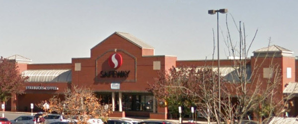 Safeway Store Front Picture at 1313 Londontown Blvd in Eldersburg MD