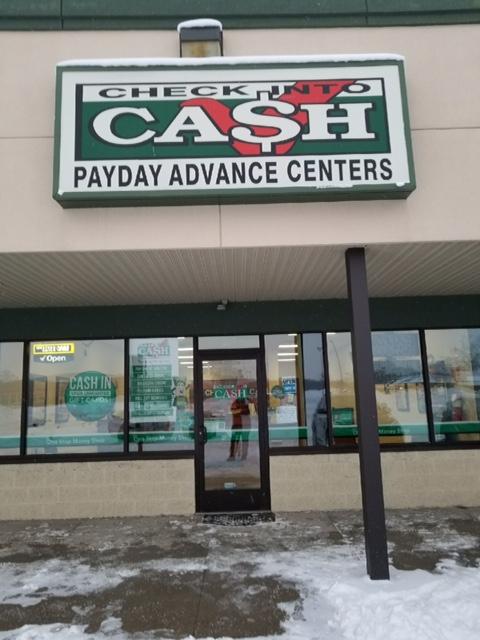 Do cash advances affect your credit image 9