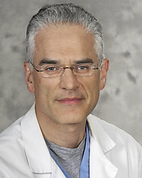 Michael V. Orlov, MD, PhD, FACC