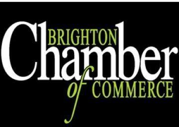 Proud member and supporter of The Brighton Chamber