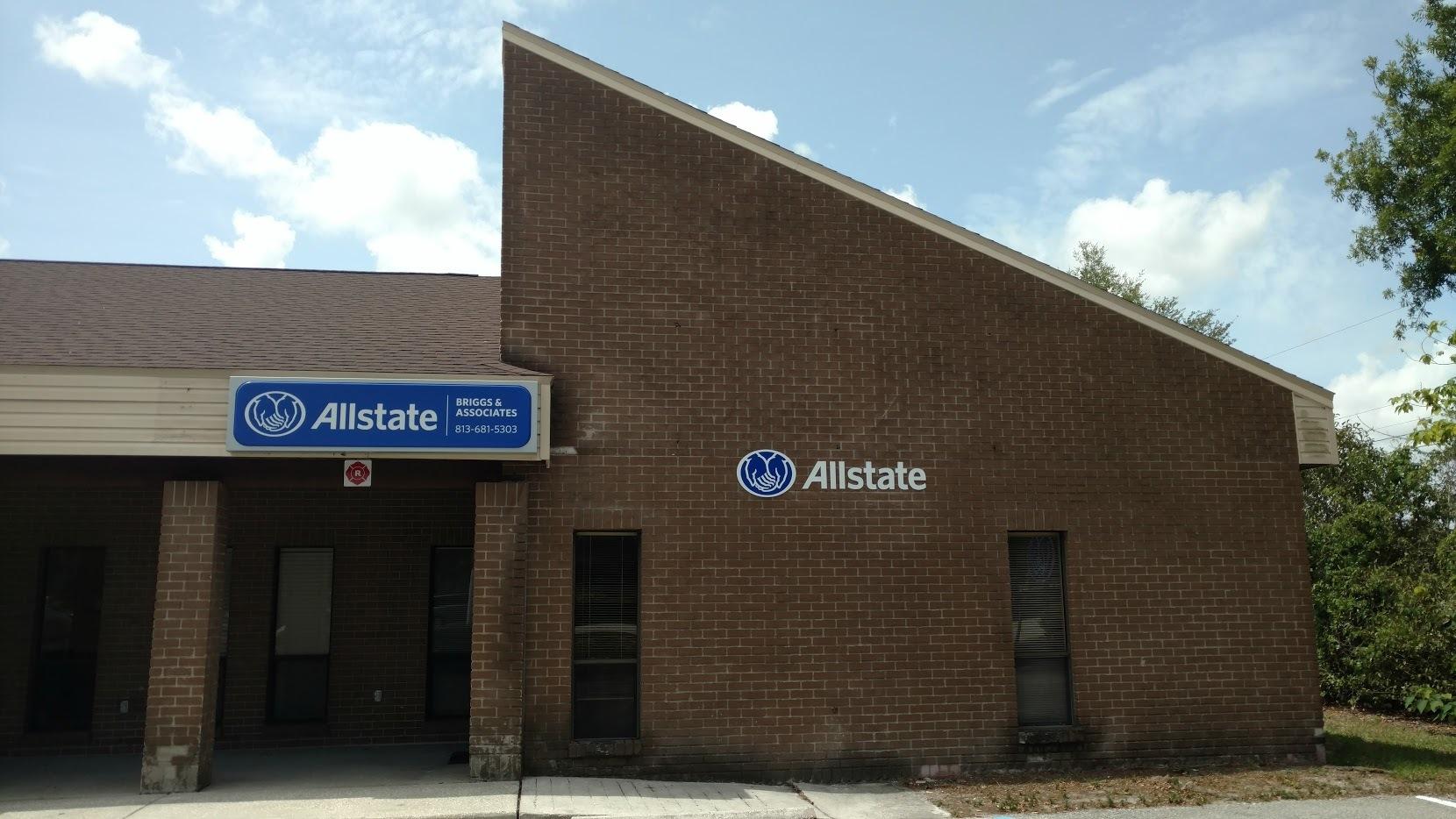 Allstate | Car Insurance in Brandon, FL - Stephen Briggs
