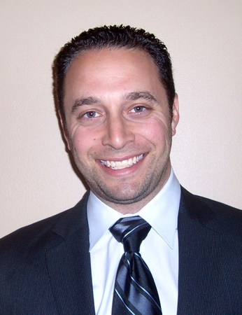 David Goldstein Agent Profile Photo