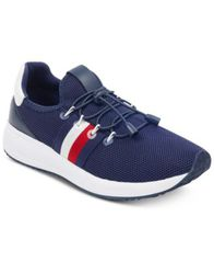 Image of Tommy Hilfiger Rhena Sneakers