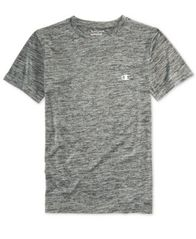 Image of Champion Performance Heathered Tee, Big Boys