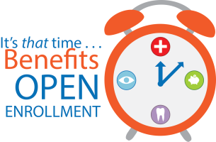 2018 Health Insurance Open Enrollment is Upon Us