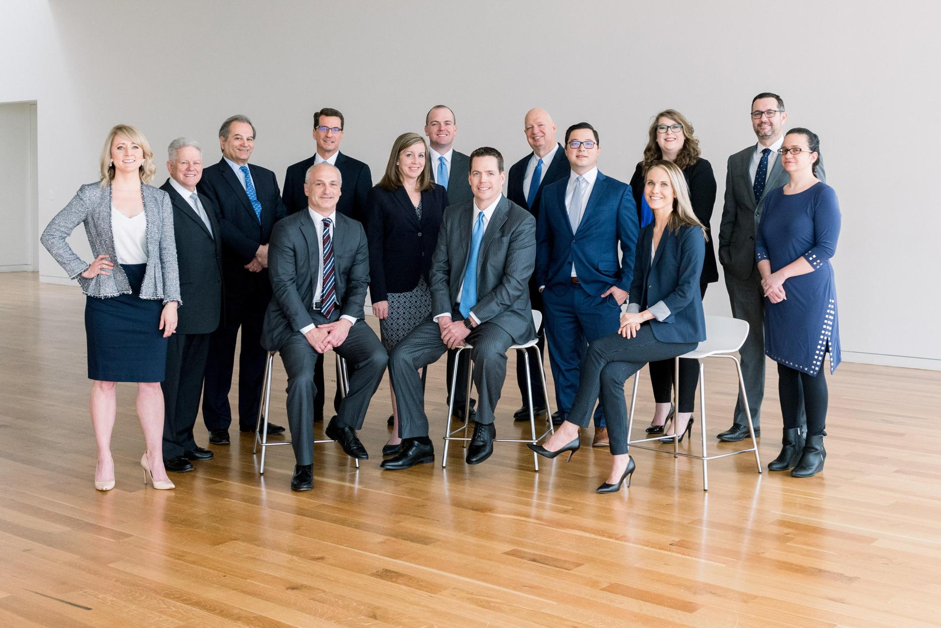 Photo of The Fortis Group - Morgan Stanley