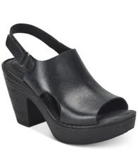 Image of Born Ferlin Wedge Sandals