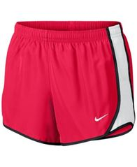 Image of Nike Dri-FIT Dry Tempo Running Shorts, Big Girls