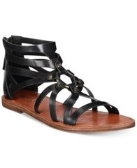 Image of XOXO Cristobal Gladiator Sandals