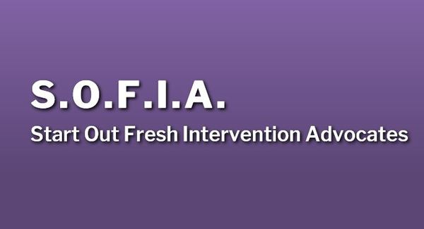 Neil J. Greco - October is Domestic Violence Awareness Month - Help Us Support S.O.F.I.A.
