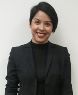 Ana Torres Garcia, Insurance Agent