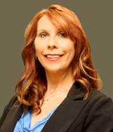 Sandy Lefdahl, Insurance Agent