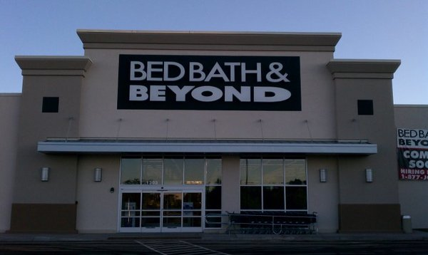 Bed Bath & Beyond Store Photo