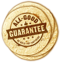 All Good Guarantee Icon