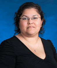 Rosemary Portillo-Mendez, Insurance Agent