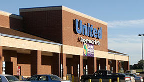 United Supermarkets College Ave Store Photo