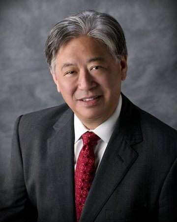 Photo of Stephen K Takeda
