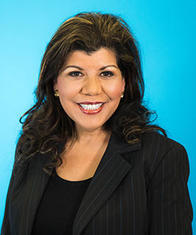 Guild Mortage Chula Vista Branch Manager - Berenice Zamaro