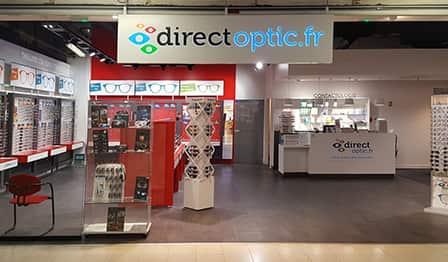 Opticien Plaisir : Direct Optic, opticien moins cher à Plaisir