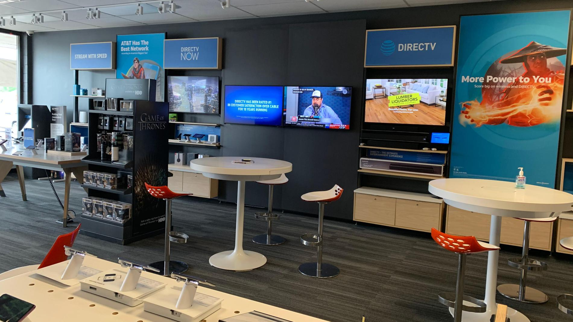 AT&T Store - Meadville - Meadville, PA