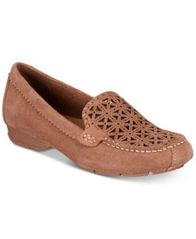 Image of Baretraps Olanna Perforated Loafers
