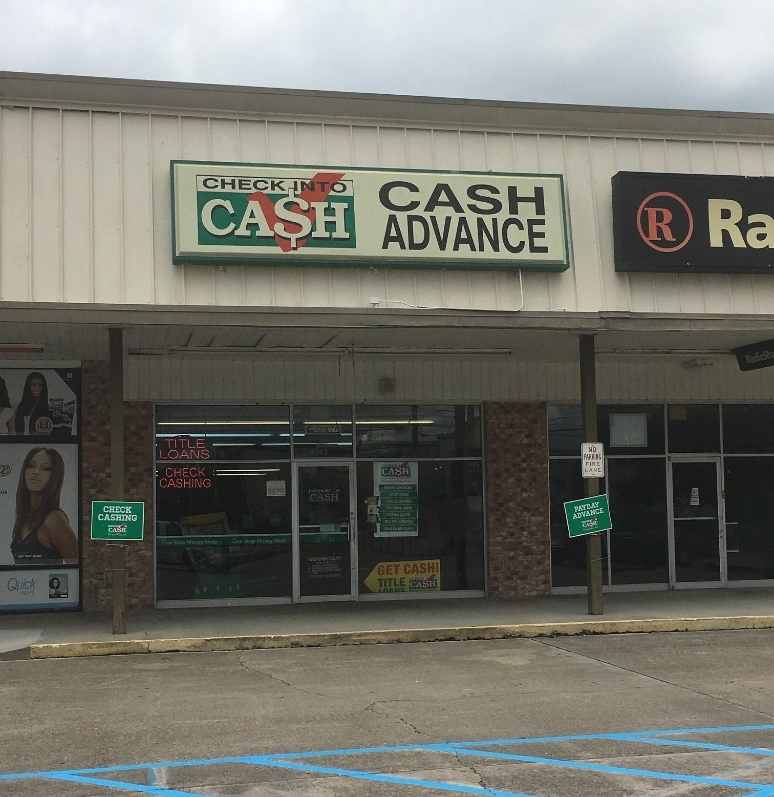 Cash loans santa rosa photo 5