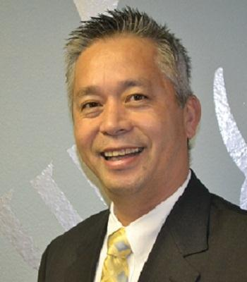 Photo of Patrick Wang