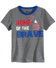 Image of Epic Threads Graphic-Print T-Shirt, Little Boys, Created for Macy's