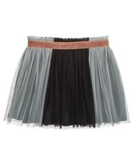 Image of Epic Threads Mix and Match Colorblocked Tutu Skirt, Toddler Girls, Created for Macy's