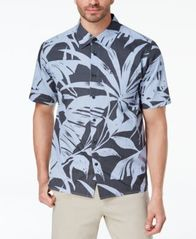 Image of Quiksilver Men's Hi Tropics Shirt