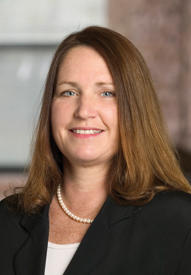 Betsy Ahern Loan officer headshot