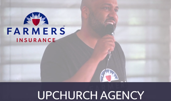 The Upchurch Agency