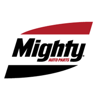 Mighty Auto Parts logo