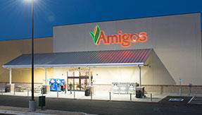 Amigos N 25 Mile Ave Store Photo