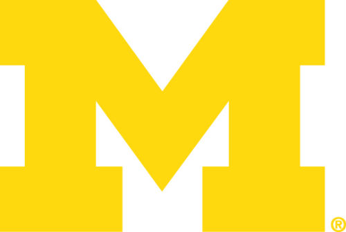 Kevin Mlynarek - College Football Fun at University of Michigan