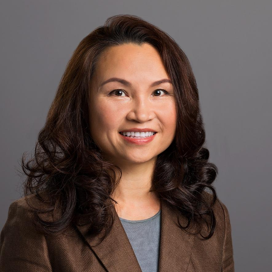 Headshot photo of Thao M Chu, DDS
