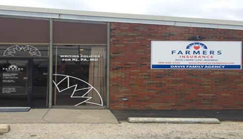 Check out our 2nd Farmers®  2515 Shore Road 9N Ocean View, NJ 08230 609-536-2123