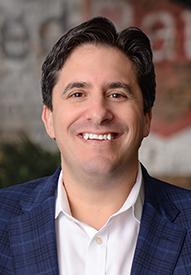 David Frankel Loan officer headshot