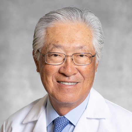 R. Jeffrey Chang, MD