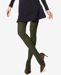 Image of HUE® Opaque Tights