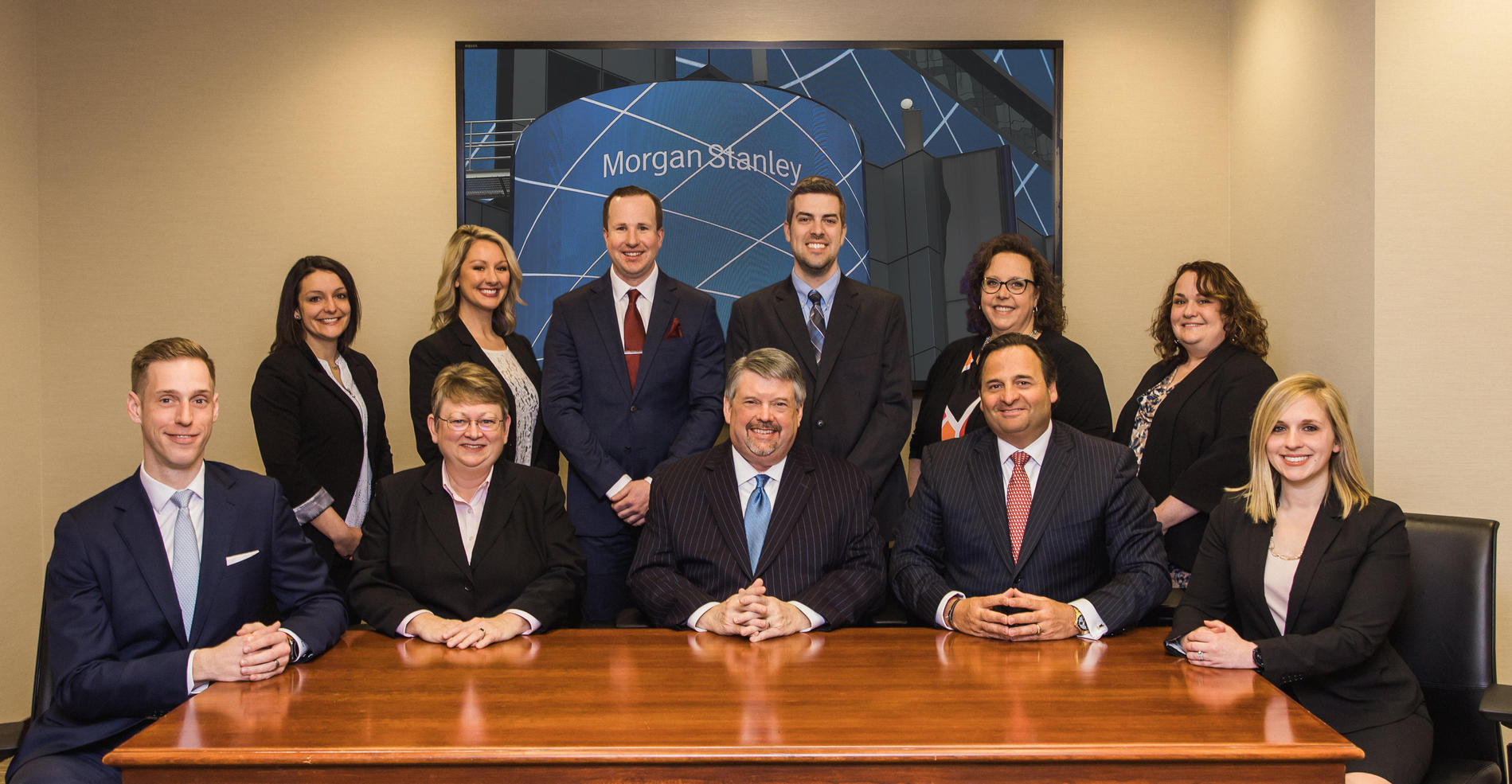 The Edwards Group | Columbus, OH | Morgan Stanley Wealth