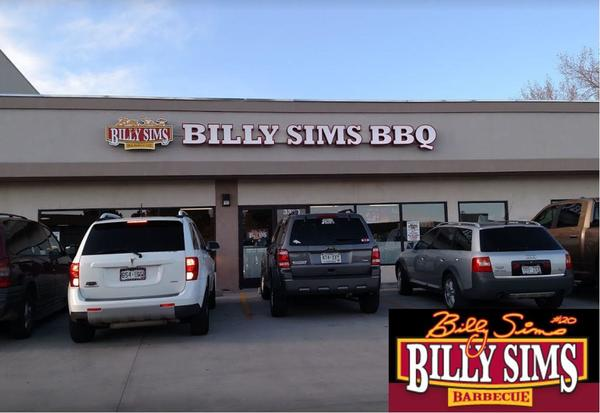 Best new BBQ place in Colorado Springs!