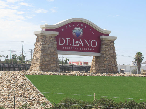 Image result for delano